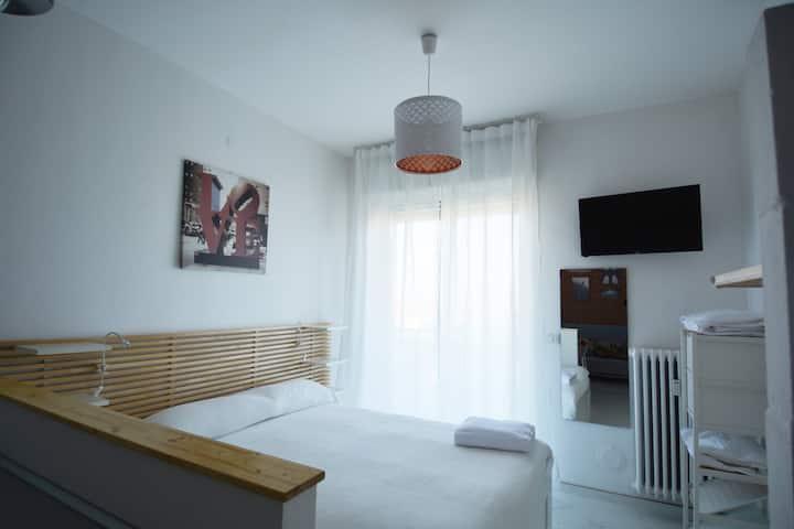 Residence Da Giò - Appartamento Manhattan