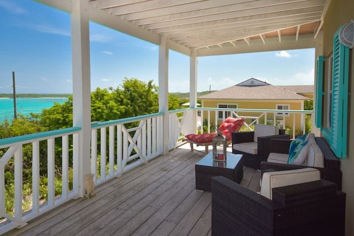 Turtle Bay House 3 with pool and deck
