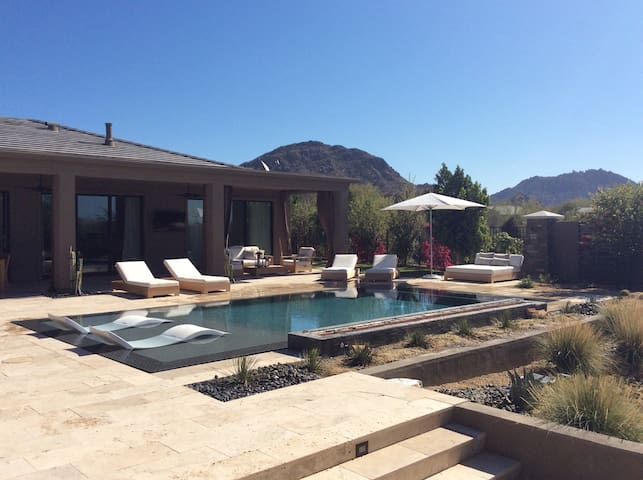 New Luxury 1 Bedroom Guest House - Scottsdale - Guesthouse