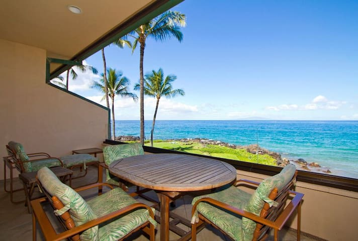 Makena Surf Resort  #F-212