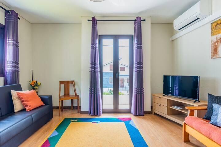 Apartamento das Lapas