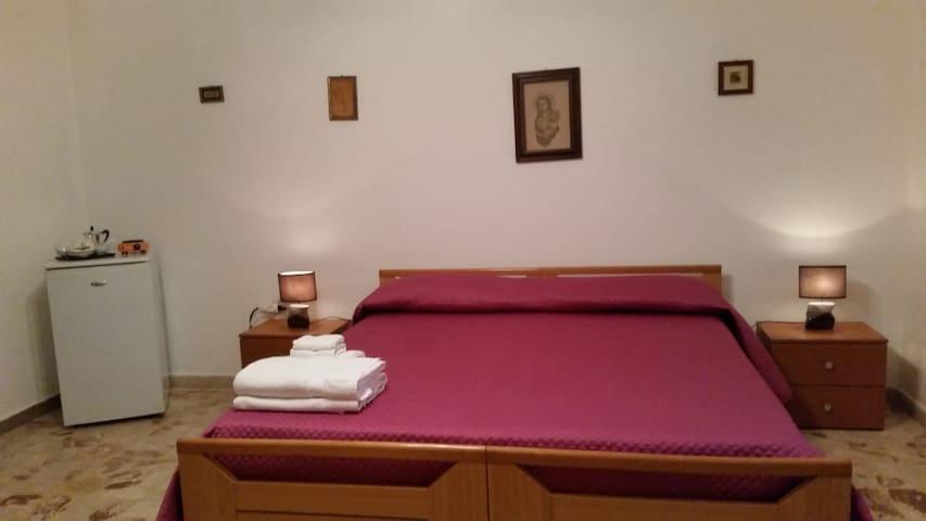 Casa vacanze in Otranto (Laghi Alimini)