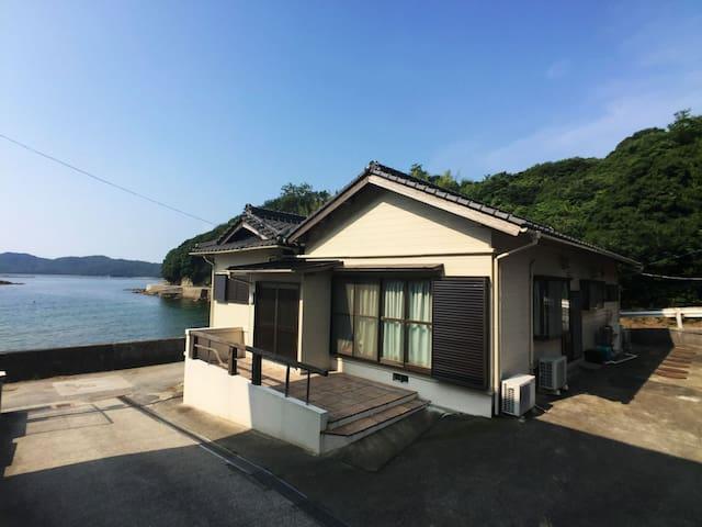 幸福鴻島(たこつぼ 1 )