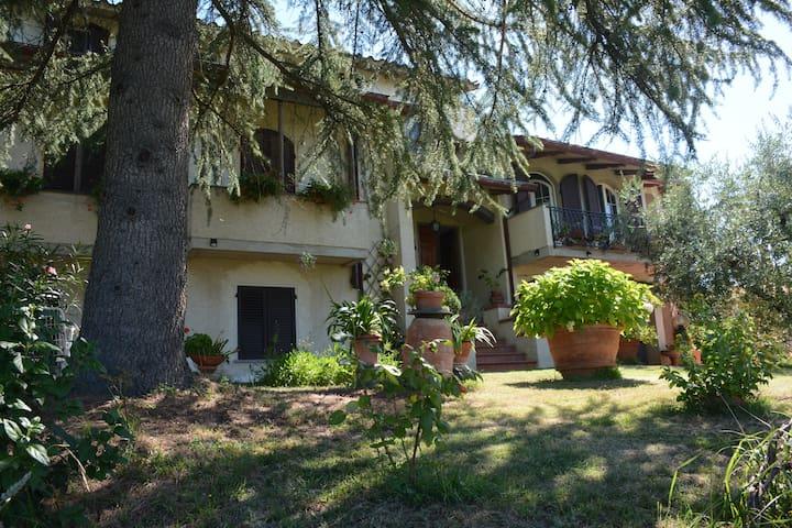 Da Piero e Paola - Arezzo - Villa