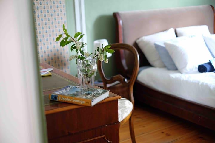 Airbnb | Horndal - Semesterboenden och stllen att bo p