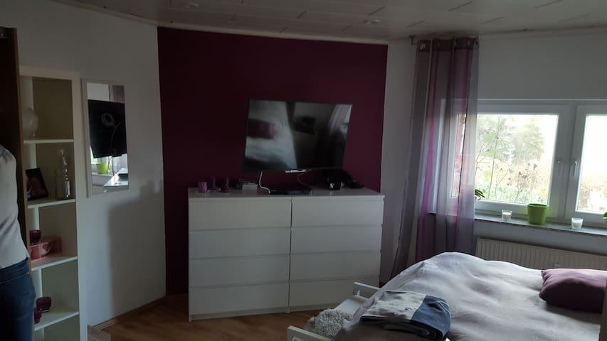 Schönes Zimmer im Siebengebirge - Königswinter - House