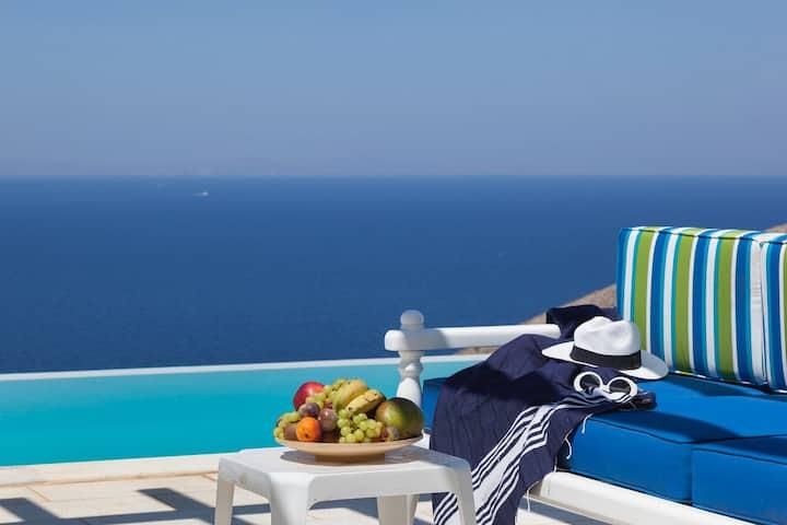 Villa Baby Blue Syros