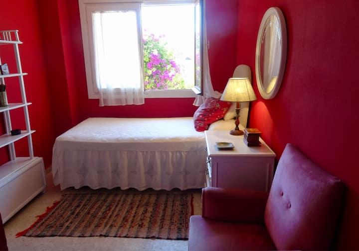 El cuarto Rouge Cerize