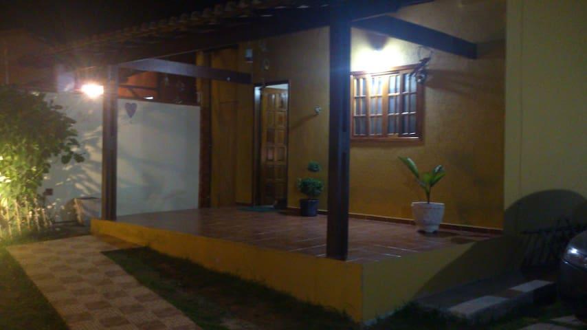 Casa em Itaborai - Itaboraí - Hus