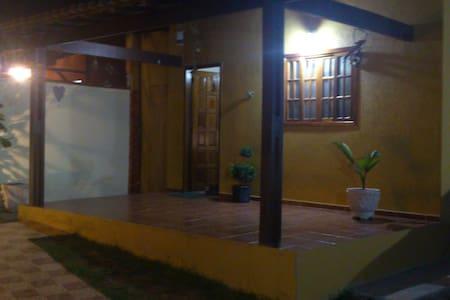 Casa em Itaborai - Itaboraí - Dom