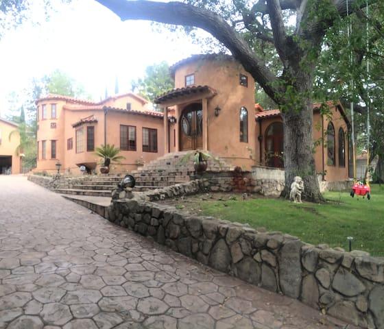 2 Private bedrooms $190/night - La Crescenta-Montrose - House