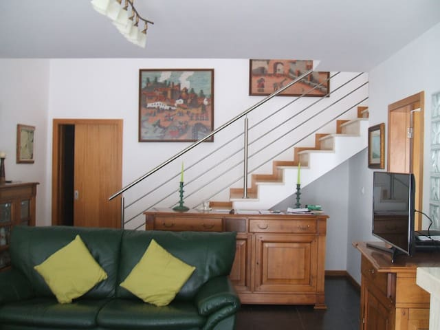 Suite in quiet village - Aveiro - House
