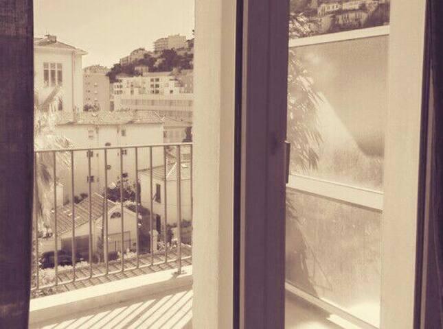 Charming studio - Nice - Apartment