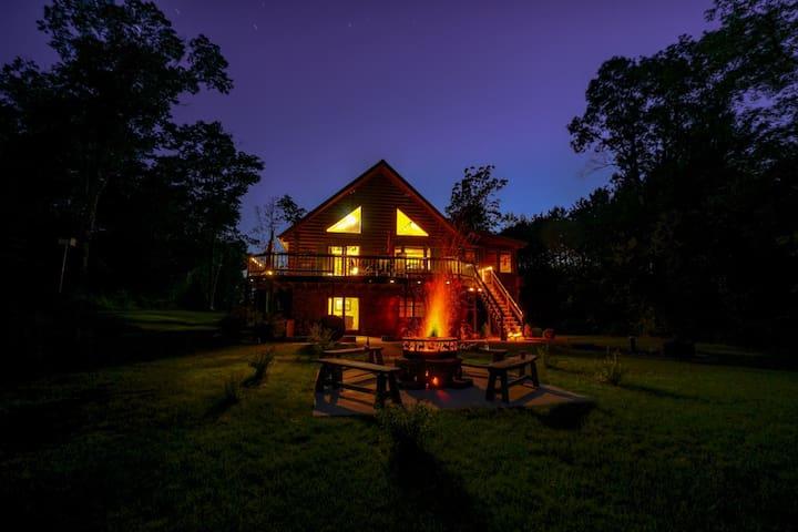 Taylor Lake Lodge
