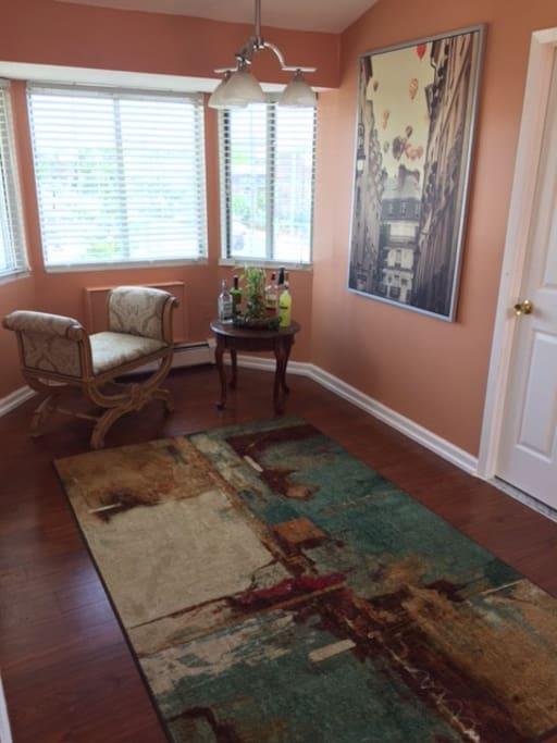 Sunny spacious 2 bedroom condo condominiums for rent in - One bedroom apartments in canarsie brooklyn ...