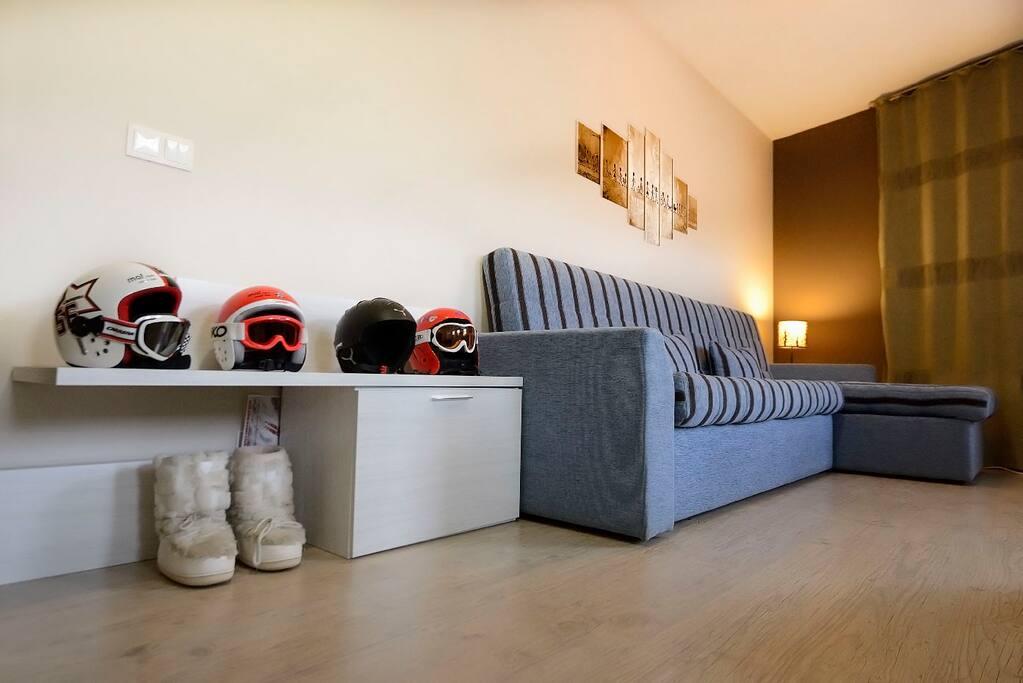 sofa cama 135 y 90 para tres personas