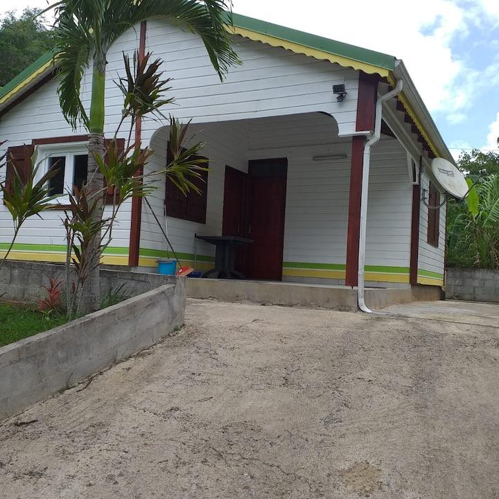 La Maison Créole