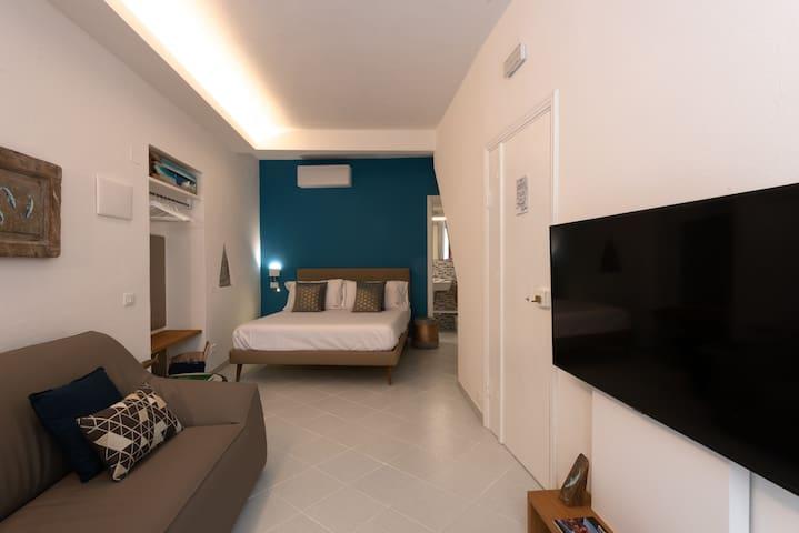 L' EMPORIO ROOMS 1