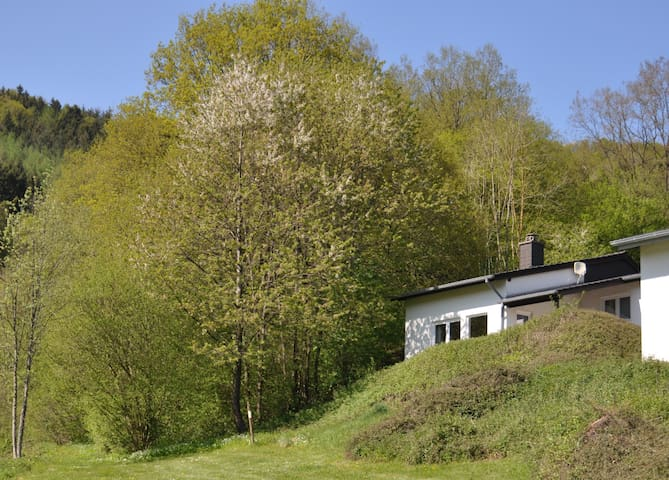 Lake View Country House - Biersdorf am See - Bungalo