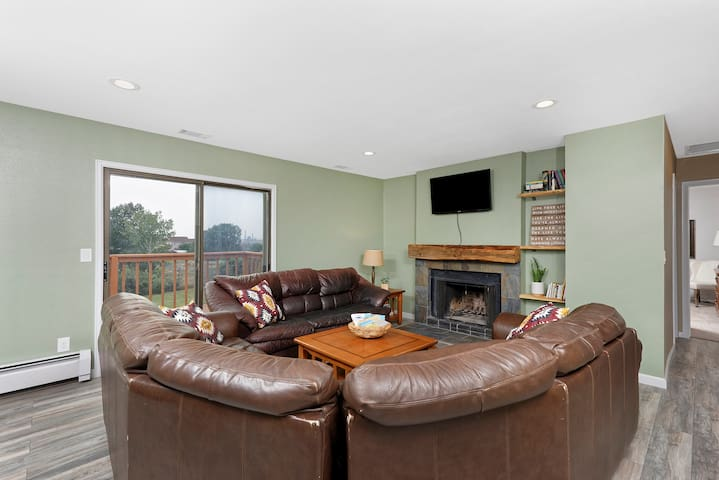 Brand NEW Western Style Home - Denver