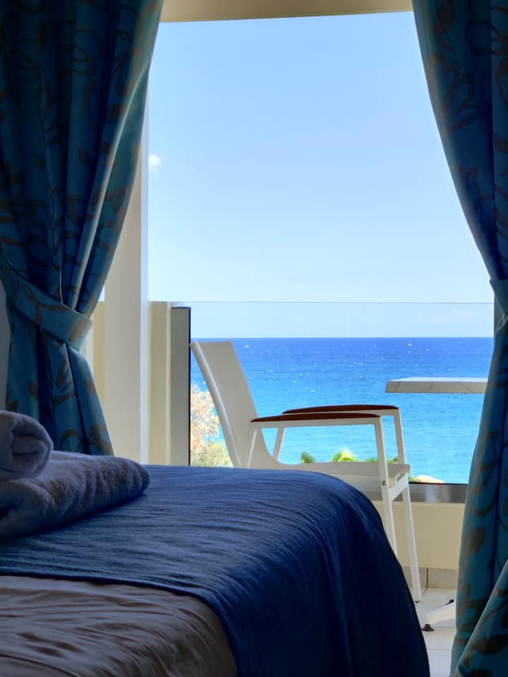 Luxury Apartment in sandy beach (Limited offer)