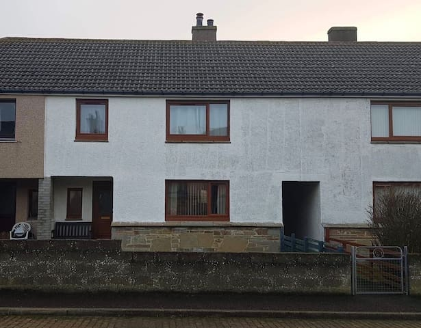 12 Golf View Place, Lybster on NC500