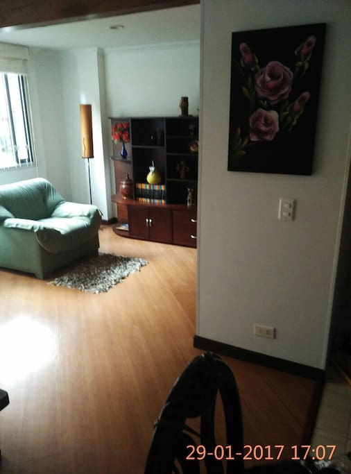 Estudio o Sala de estar