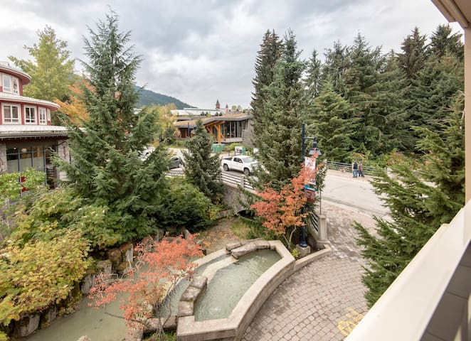 Month to Month Rental - 2BR Whistler Village North