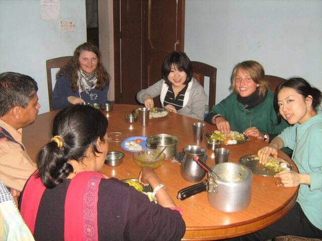 Homestay in Patan, Kathmandu Valley - Patan