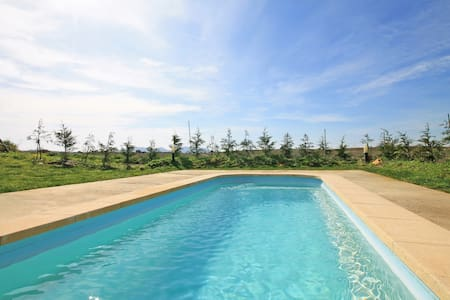 House with pool in 10min from beaches of Empúries - L'Escala - 独立屋