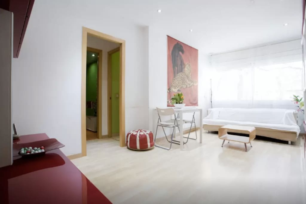 Apartments For Rent In Barcelona