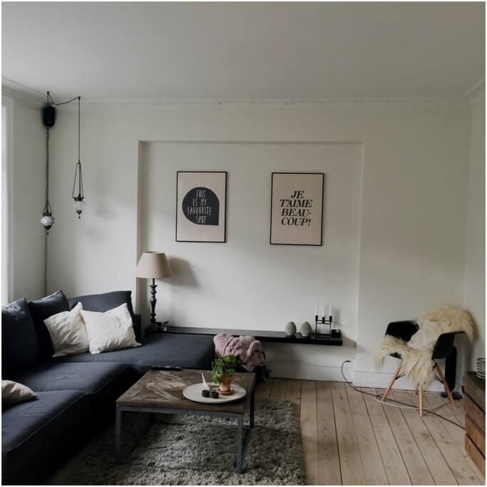 Living Room pt. 3
