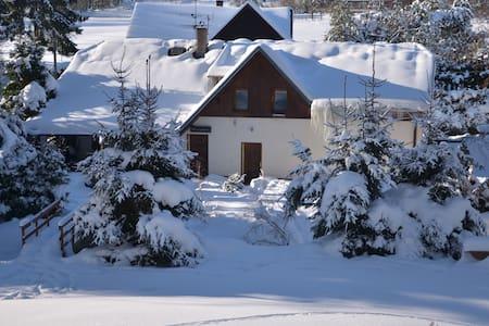 Penzion Pohoda,Studenec,Krkonoše - Studenec - บ้าน