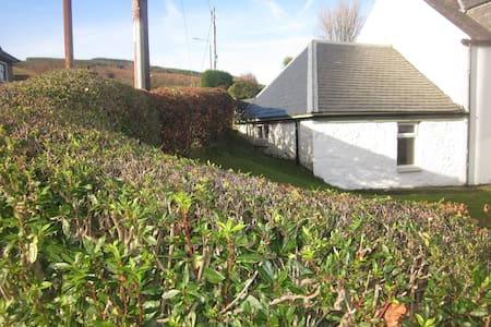 Woodhead Snug - refurbished self-contained annexe
