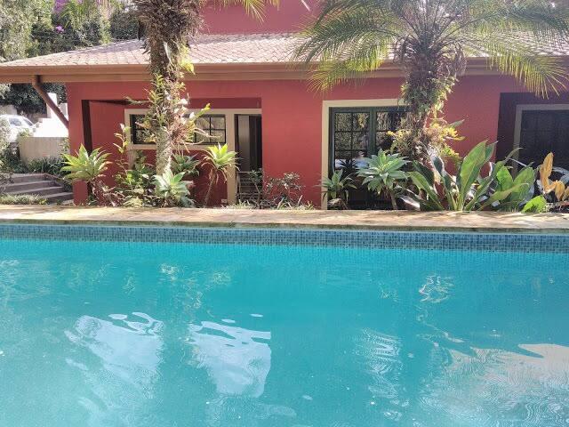 Casa de Charme com piscina