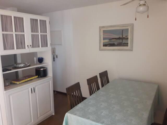 Apartamento Punta del Este excelente ubicación!!