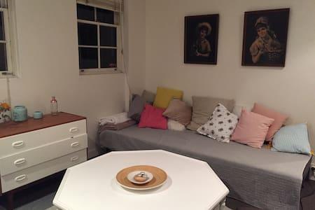 Lovely Private Double Bedroom Darlinghurst Sydney - Darlinghurst - House
