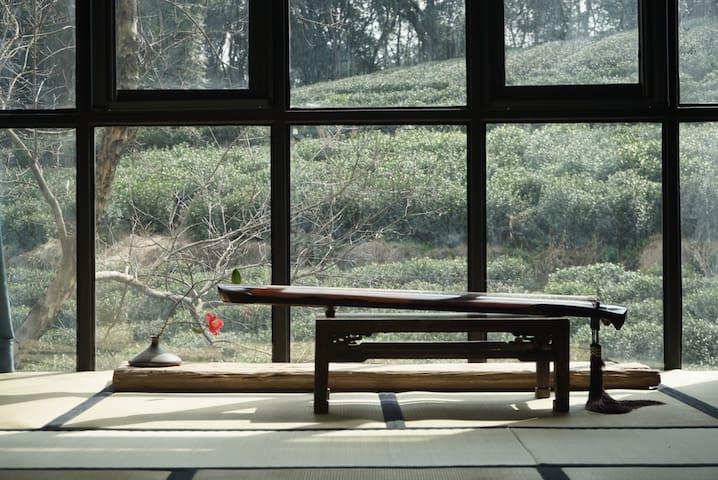 『拾時·光』你美好的时光~ - Hangzhou - Bed & Breakfast