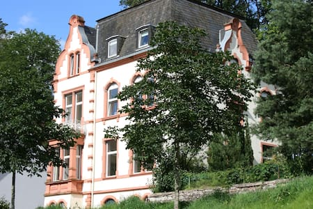 Machen Sie Ferien in der Villa 1900 - Kordel