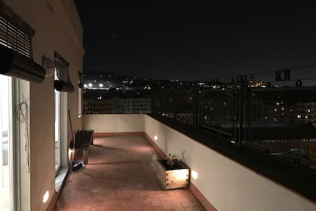 Roro House :) - Barcelona