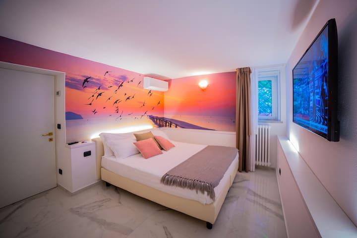 Bilocale Marina Centro Suite