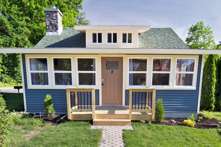 Corner Cottage- Cottage #2