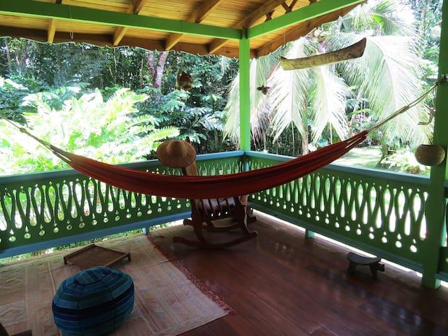 Casa Verde SPECIAL PRICE 99USD