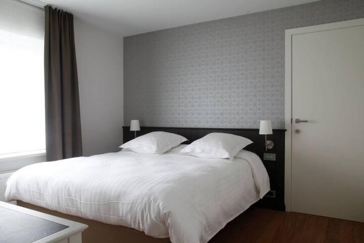 Aura Maris B&B / Hotel - Bredene duinen