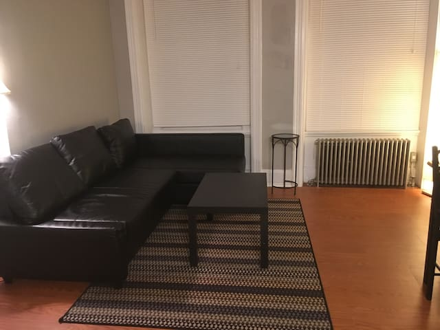 Recently Renovated - 1BR Apartment in Cedar Park