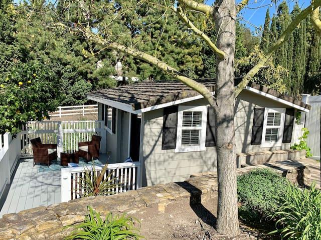 Palos Verdes Guest House