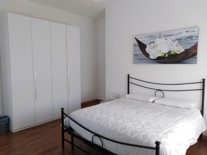 Stanza privata in appartamento