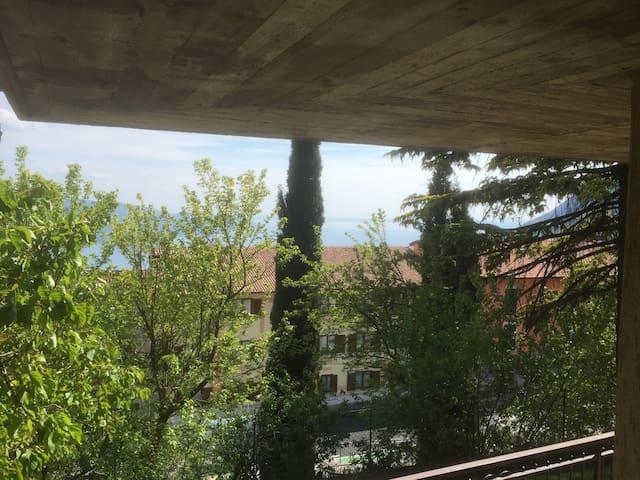 """Appartamento """"Da Poli"""" - Tignale - Apartemen"""