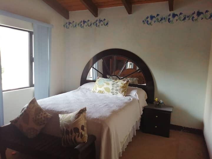 Apartamento San Lucas Sacatepéquez, cerca Antigua
