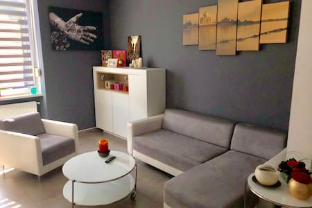 ⭐️Douillet et Lumineux appartement très bien situé❣️